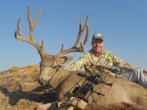 JJ's 2012 Mule Deer