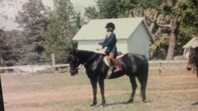 Shakers Black Ebony aka best horse ever